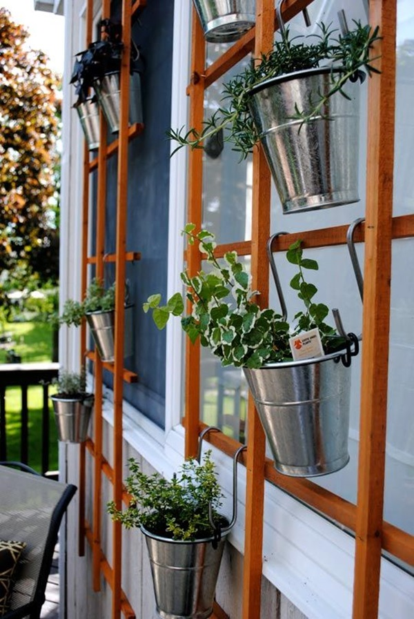 Smart space Savy Garden Ideas (34)