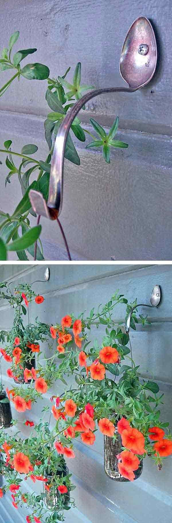 Smart space Savy Garden Ideas (5)