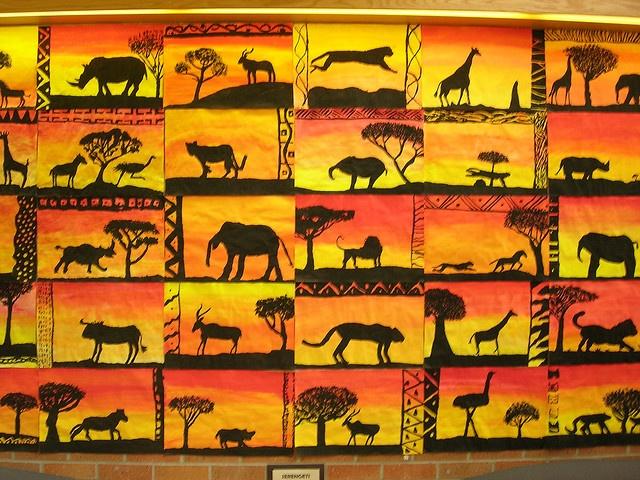 african art 11