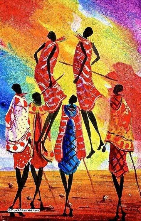 african art 17