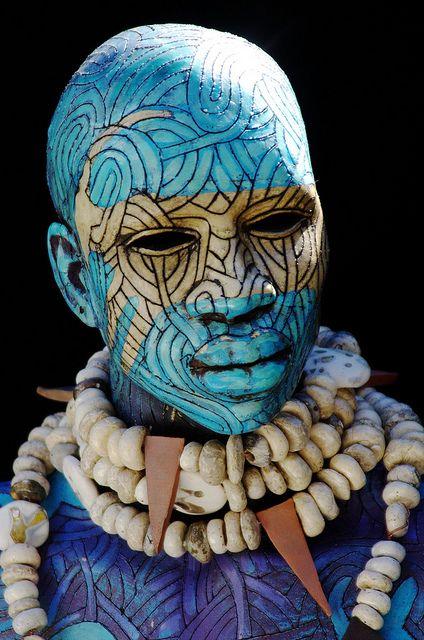 african art 20