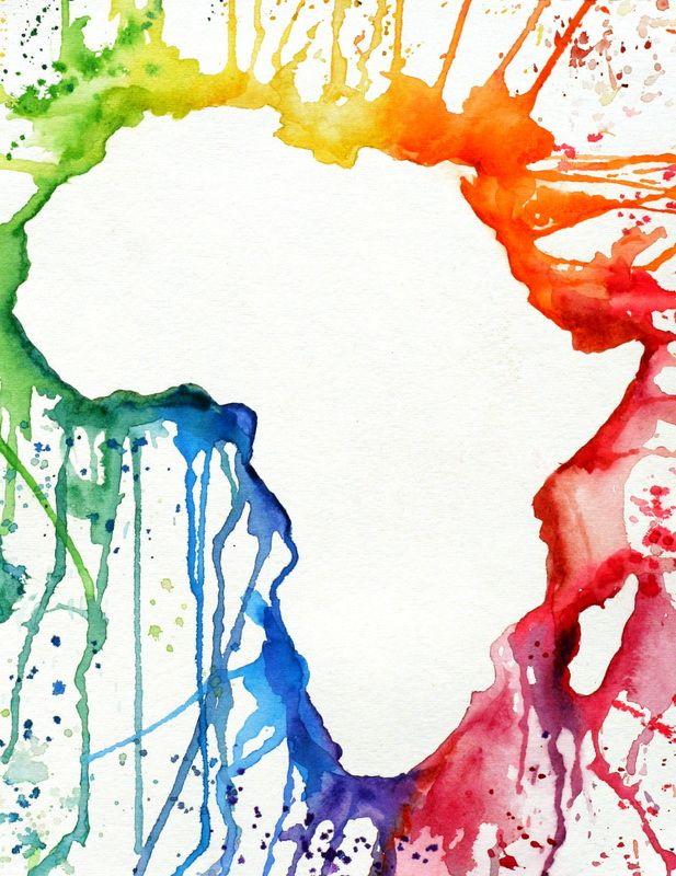 african art 24