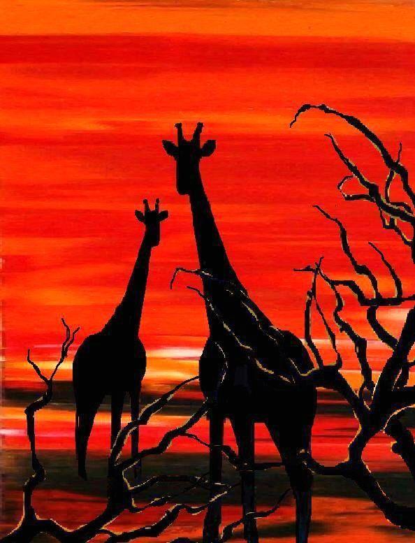 african art 8