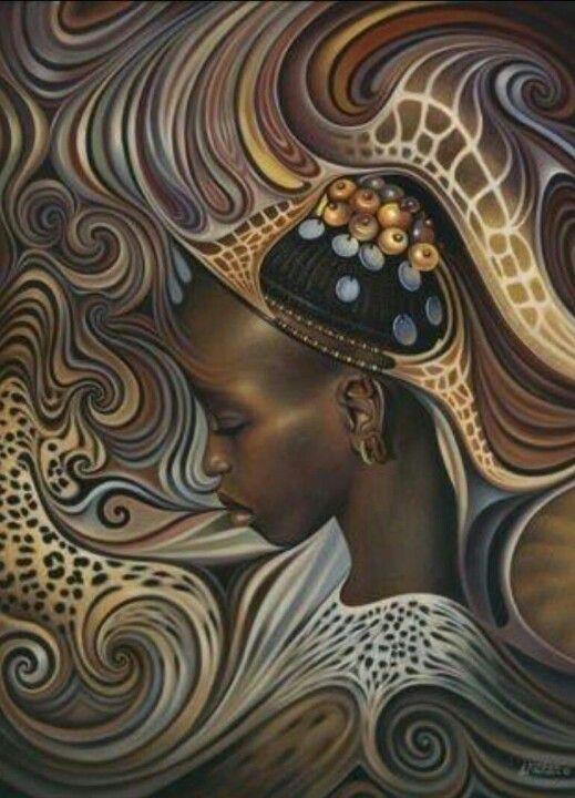 african art 9