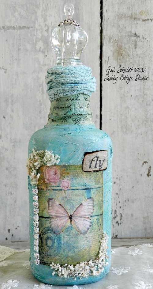 bottle art 23