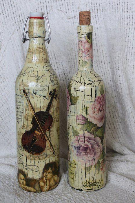 bottle art 24