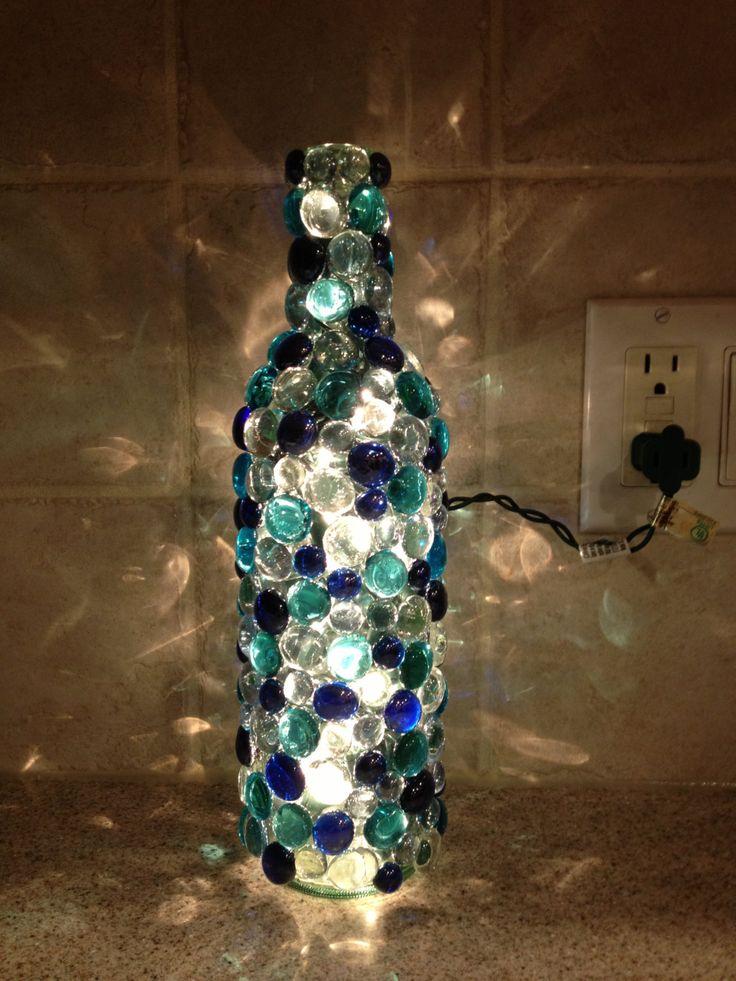 bottle art 29