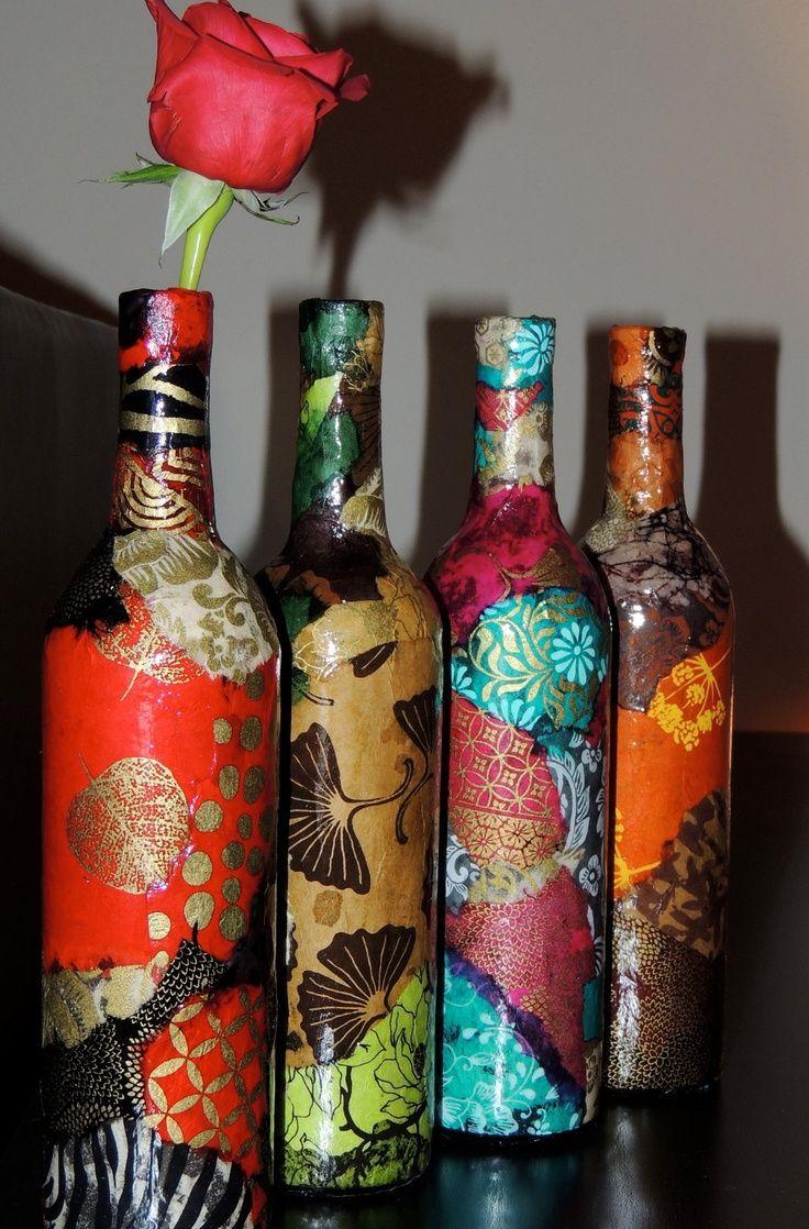 bottle art 30