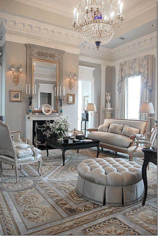 classic interior design 3