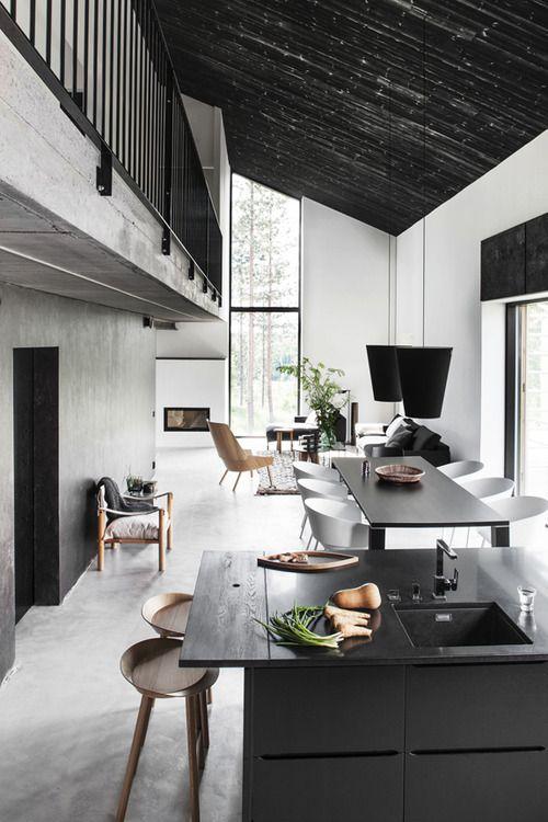 modern minimalist interior design 1