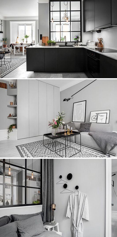 modern minimalist interior design 3