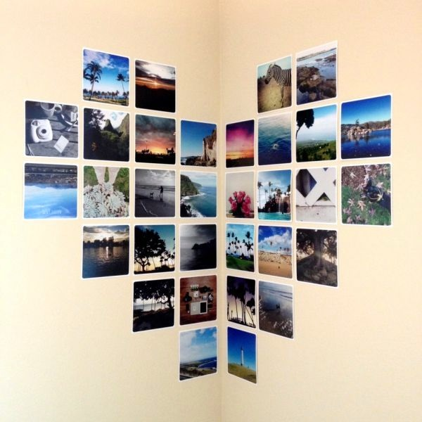 Best Family Picture Wall Decoration Ideas (13)
