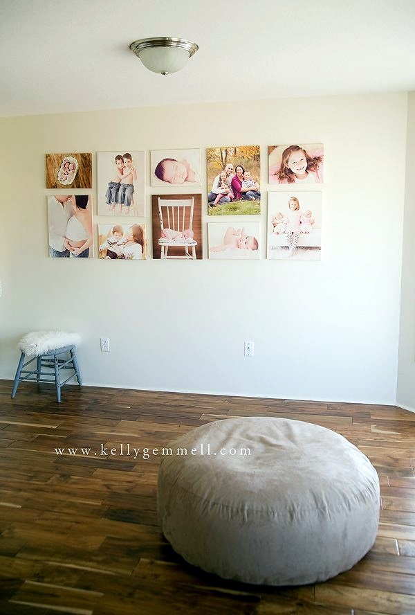 Best Family Picture Wall Decoration Ideas (28)