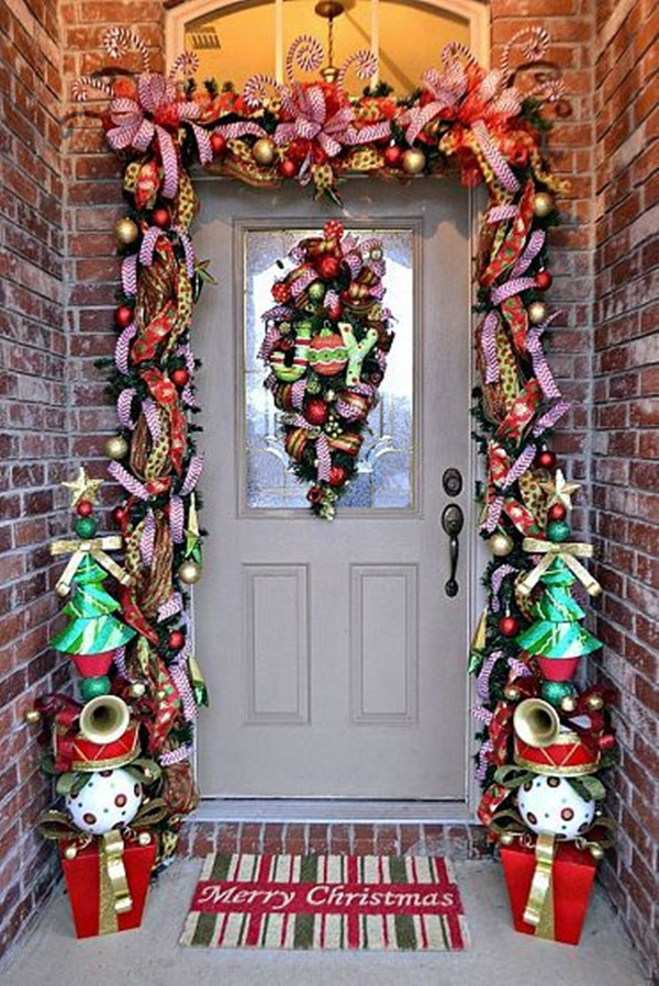 christmas decorating ideas (10)