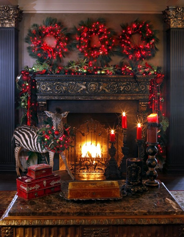 christmas decorating ideas (12)