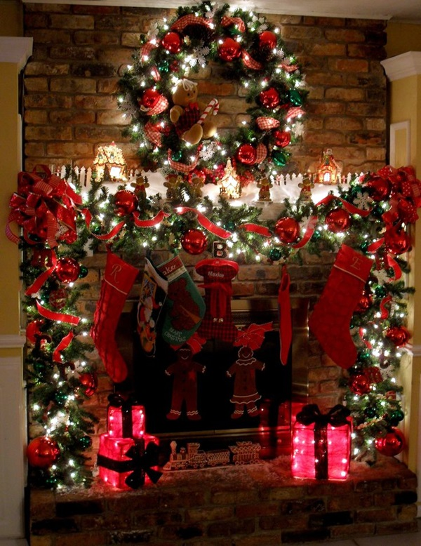 christmas decorating ideas (14)