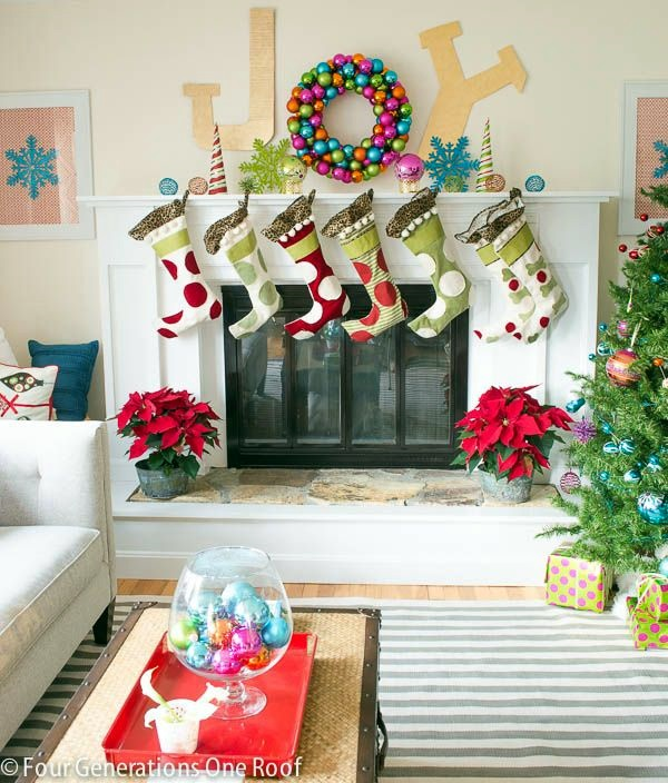 christmas decorating ideas (28)