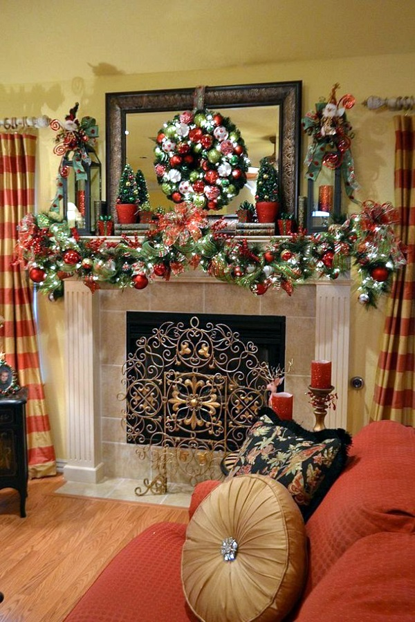 christmas decorating ideas (41)