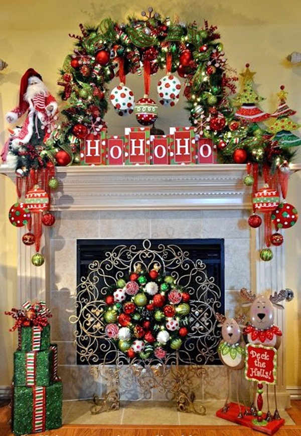 christmas decorating ideas (53)