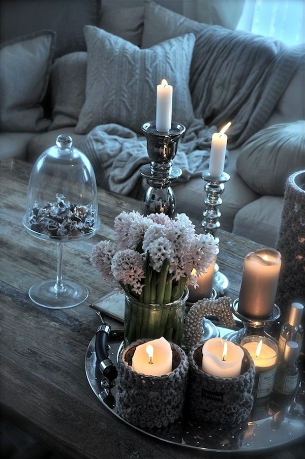 christmas table decoration ideas (10)
