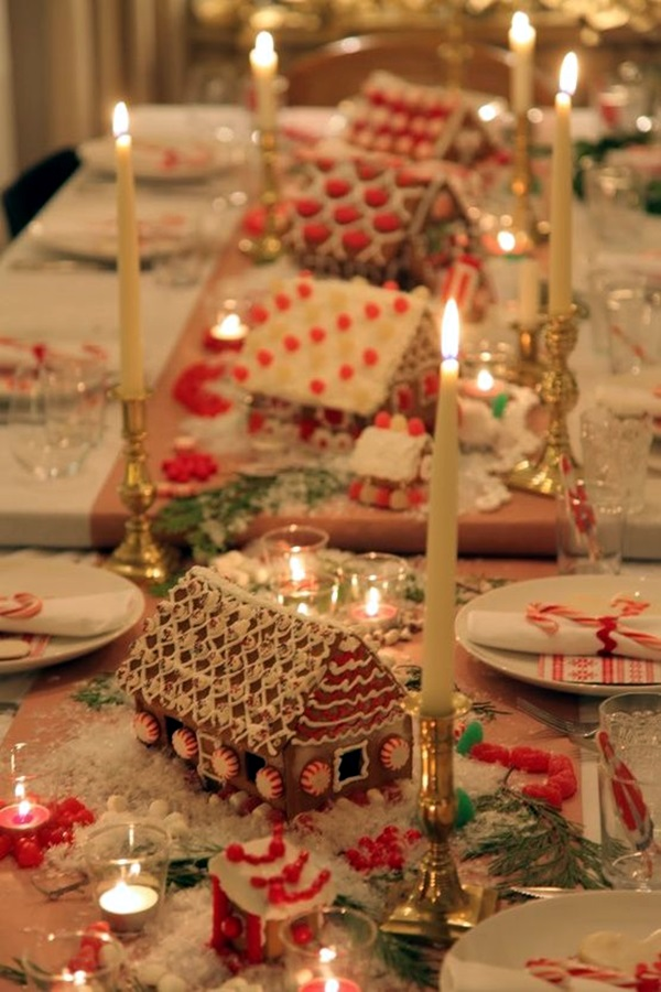 christmas table decoration ideas (37)