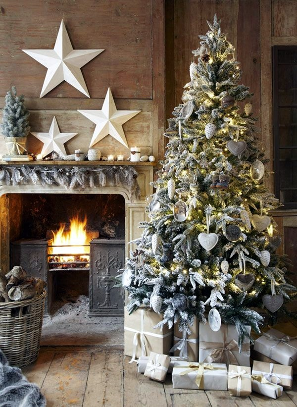 christmas tree decorating ideas (23)