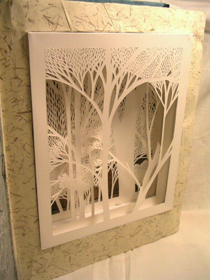 handcut paper art 17