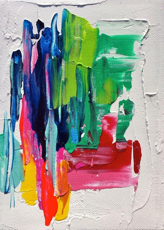 impasto paintings 16