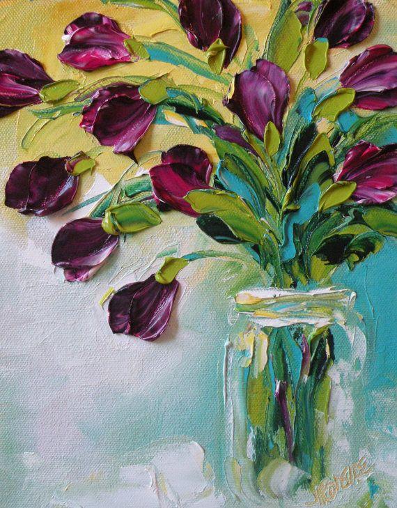 impasto paintings 18
