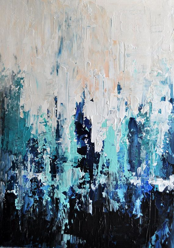impasto paintings 31