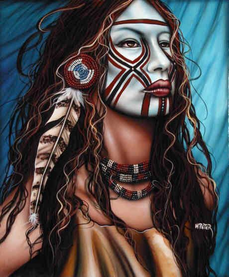native american art 14