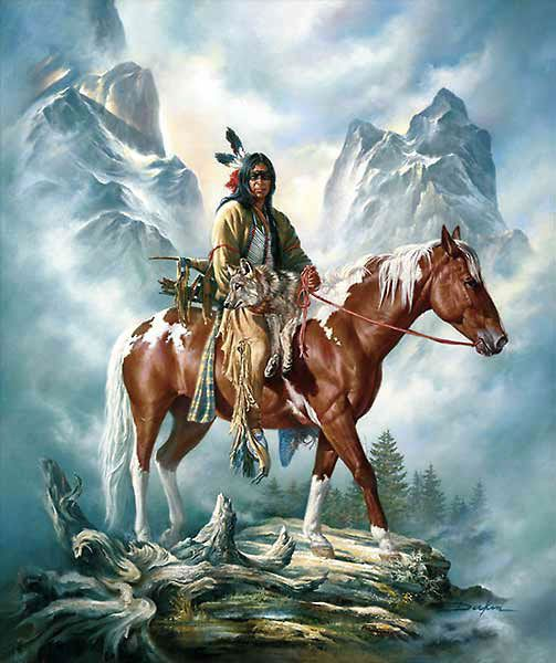 native american art 25