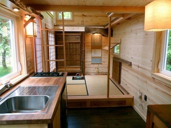 Chilling Japanese style interior Designs (11)