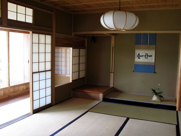 Chilling Japanese style interior Designs (12)