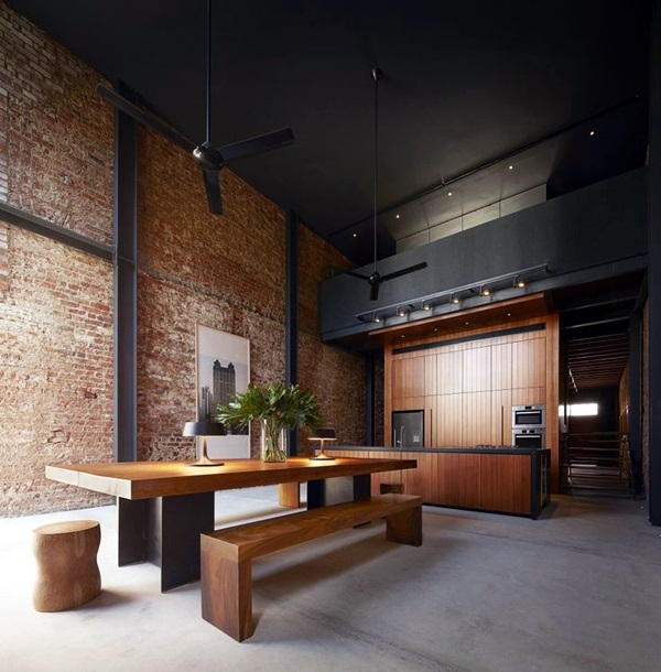 Chilling Japanese style interior Designs (14)