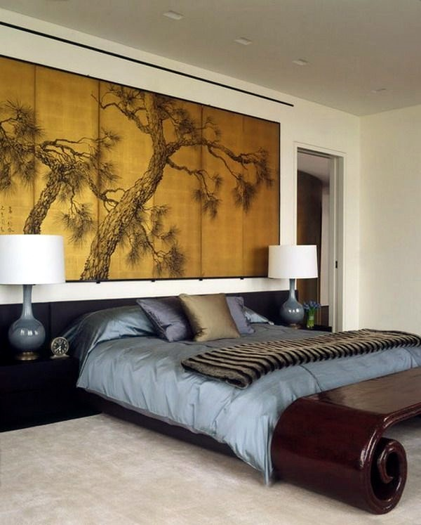 Chilling Japanese style interior Designs (30)
