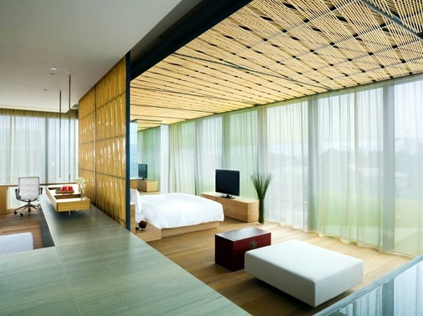 Chilling Japanese style interior Designs (31)