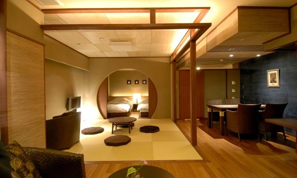 Chilling Japanese style interior Designs (33)
