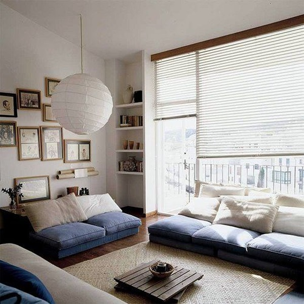 Chilling Japanese style interior Designs (39)