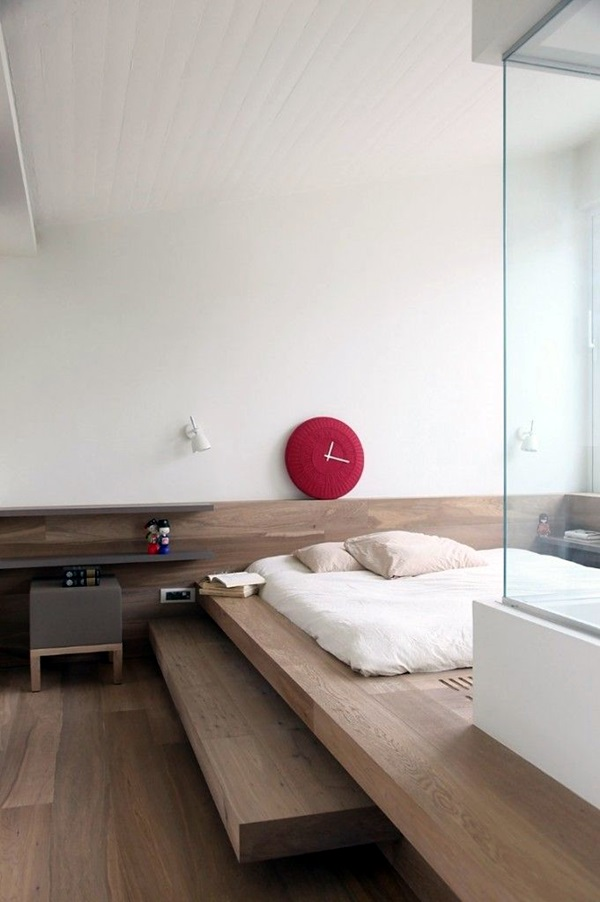 Chilling Japanese style interior Designs (43)