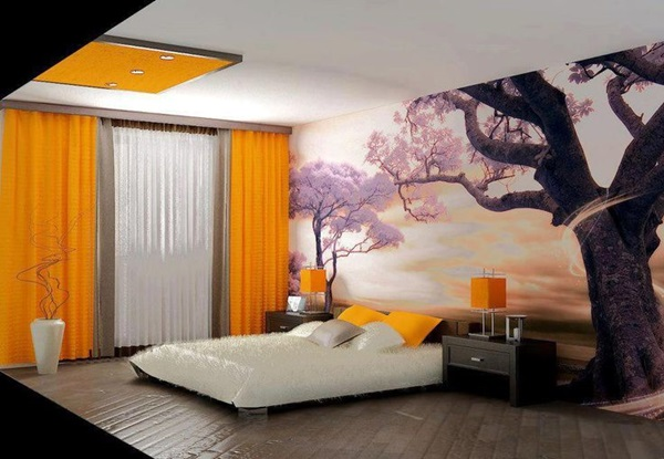 Chilling Japanese style interior Designs (47)