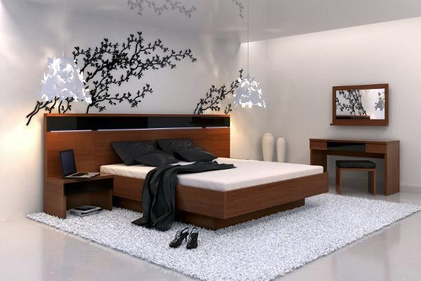 Chilling Japanese style interior Designs (51)