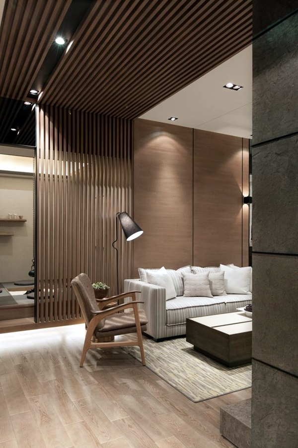 Chilling Japanese style interior Designs (52)