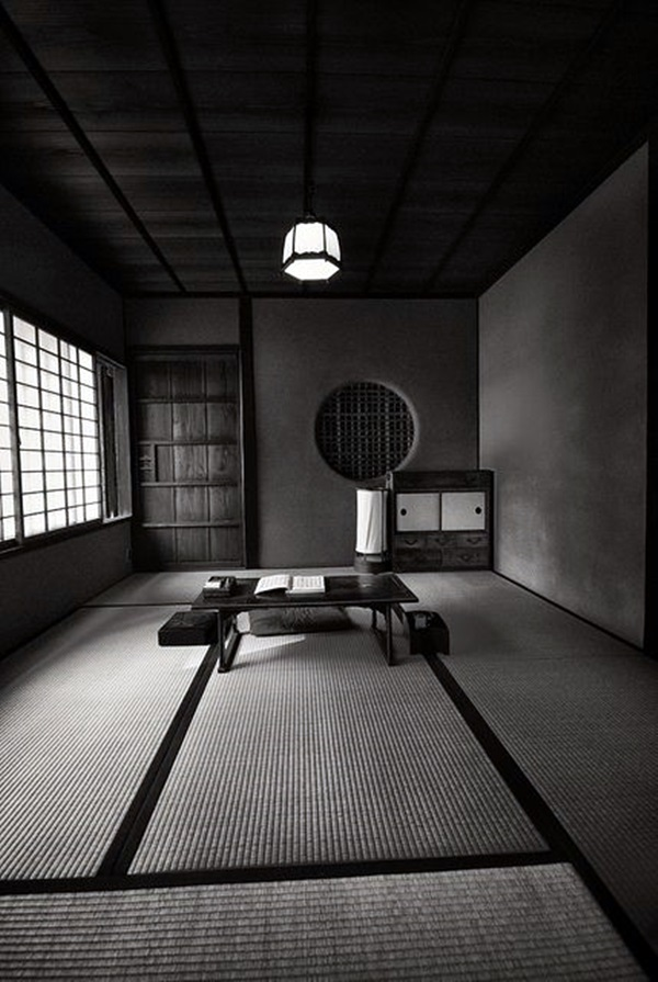 Chilling Japanese style interior Designs (8)