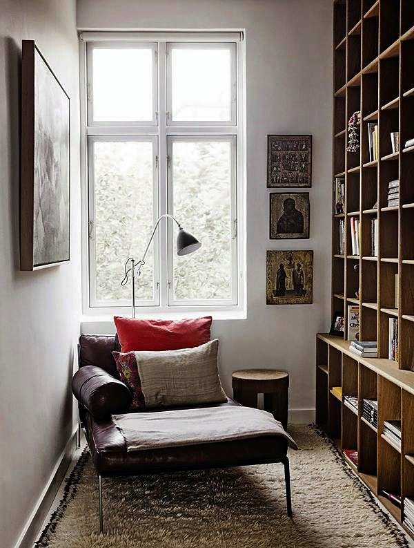 Cozy Corner Ideas For Ultimate Comfort (11)