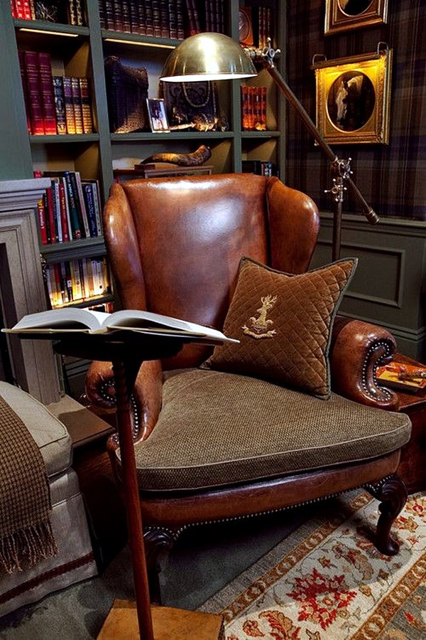 Cozy Corner Ideas For Ultimate Comfort (19)