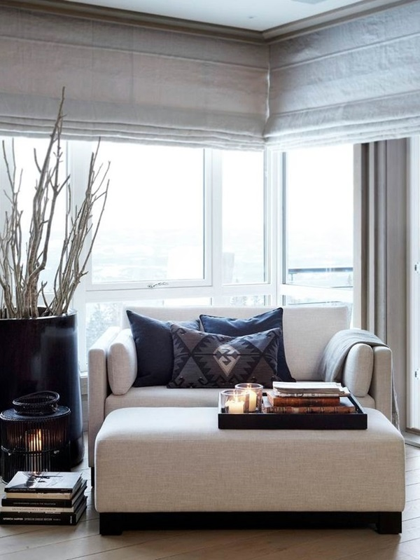 Cozy Corner Ideas For Ultimate Comfort (29)
