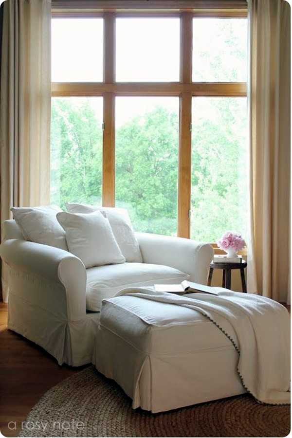 Cozy Corner Ideas For Ultimate Comfort (31)