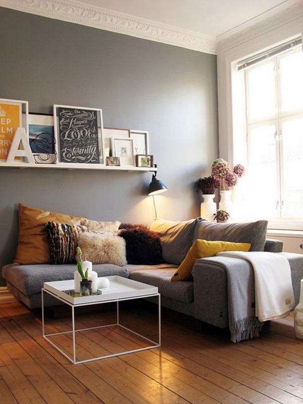 Cozy Corner Ideas For Ultimate Comfort (34)
