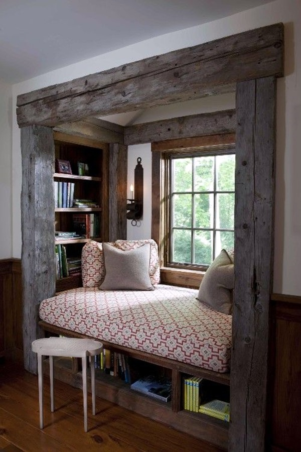 Cozy Corner Ideas For Ultimate Comfort (39)
